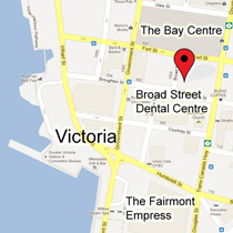 Victoria-Map-Location-Cosmetic-Dentist